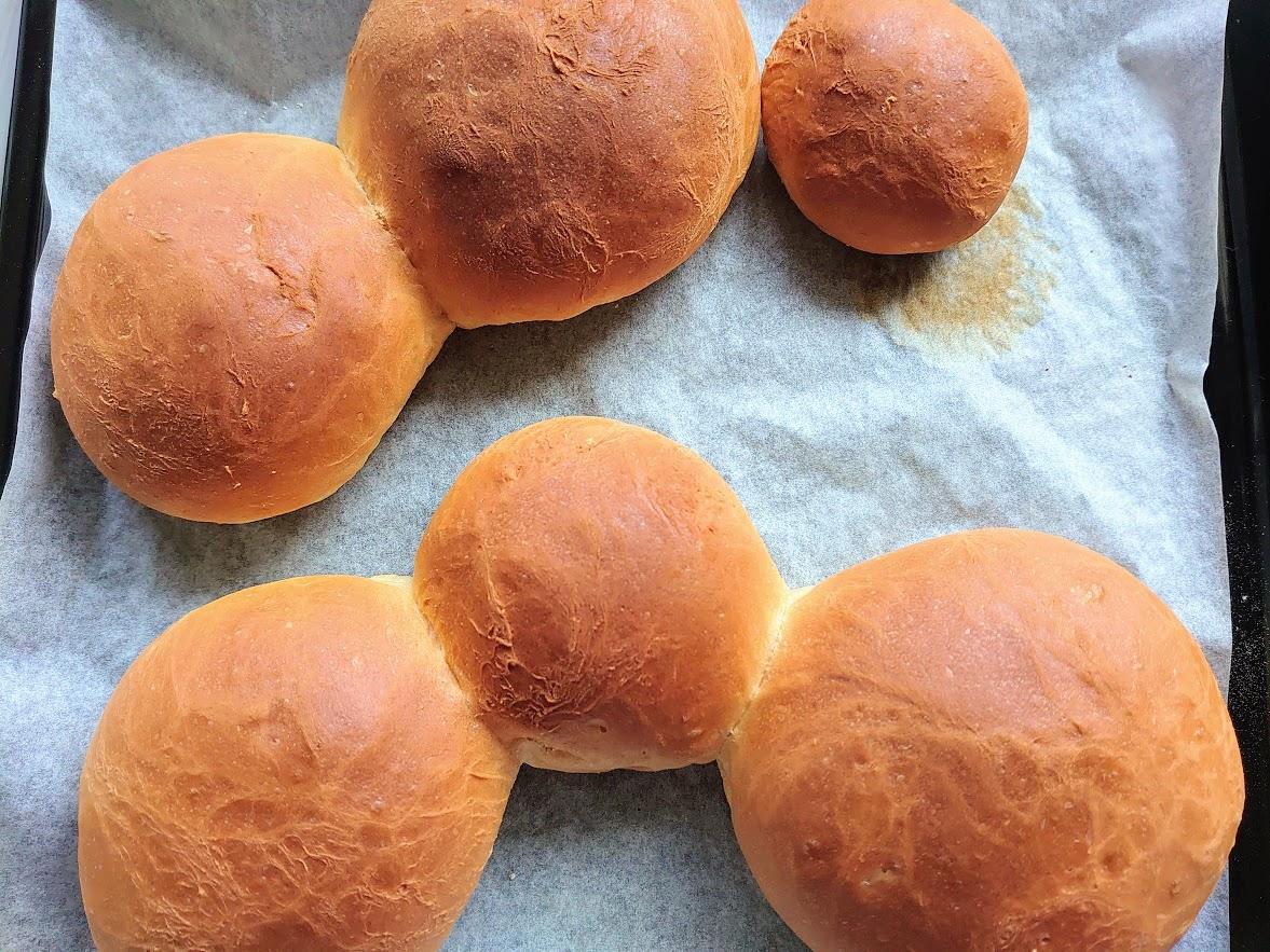 戦後世代から植え付けられた「脱脂粉乳」へのマイナスイメージを払拭したら美味しいパンができました。③