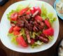 ブログにアップする手料理なんて自信作のときだけですよ。