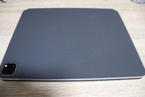 パソコンが壊れたのでiPad Proを購入しました。