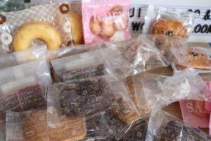 ふるさと納税返礼品にもなっている美味しい洋菓子店!ケーキも焼き菓子も最高!【静岡県富士宮市 フルーリス】