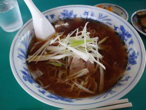 味にも満足しましたが、それ以上に心の充足感が凄かったです。【静岡県富士宮市】【おふくろラーメン】